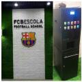 Unicum nero в FC Barselona