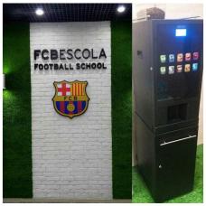 Unicum nero в FC Barselona>
