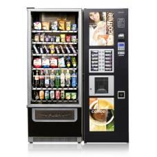 Novabar - комбинированный торговый автомат