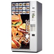 Jofemar Gourmet - автомат для продажи готовых продуктов