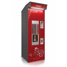 ROSSO STREET Уличный торговый автомат