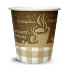 Стаканчики ИдеалКап для холодных и горячих напитков