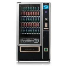 Unicum FOODBOX LIFT - Снековый автомат с системой лифтовой выдачи