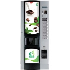 Bianchi BVM LEI 600 кофейный автомат для приготовления горячих и холодных напитков
