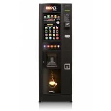Unicum Rosso Touch - Кофейный автомат