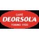 Зерновой кофе Deorsola
