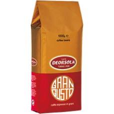 Кофе зерновой Deorsola Gran Gusto