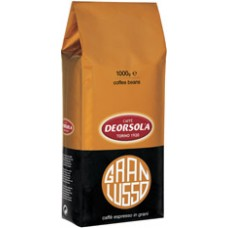 Кофе зерновой Deorsola Gran Lusso
