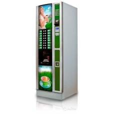 Unicum Rosso Bio - кофейный торговый автомат