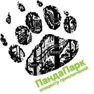 Логотип Панда Парк